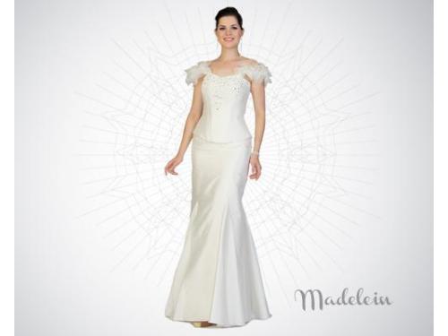 Vestido madelein