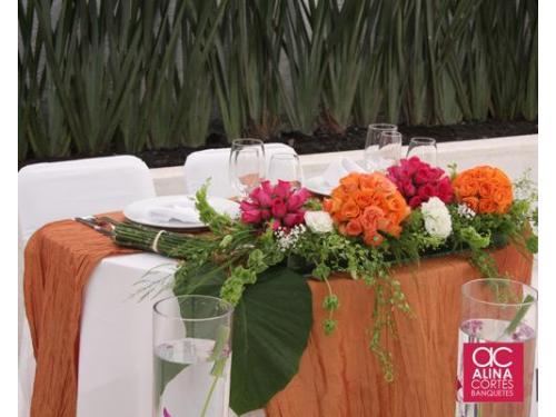 Arreglos florales naturales