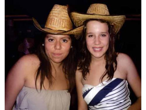 Sombreros para todos