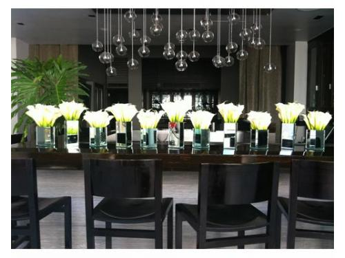 Ideas originales para decorar tu mesa