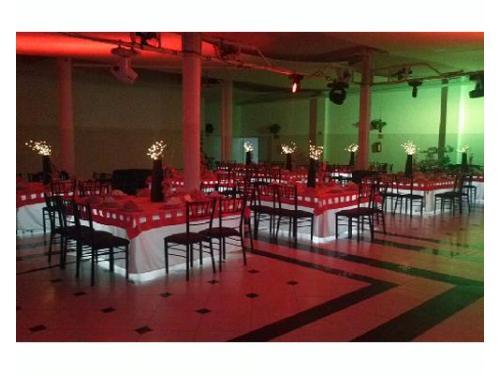 El espacio perfecto para tu boda