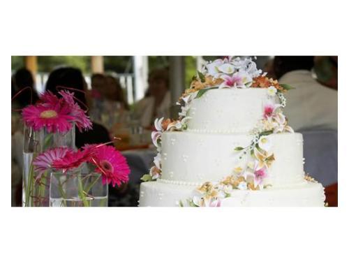 Pastel para tu boda