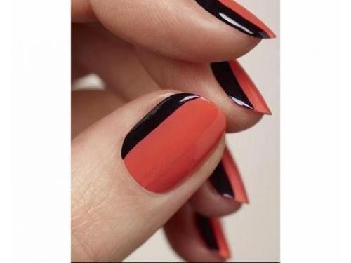 Elige el color en tus uñas