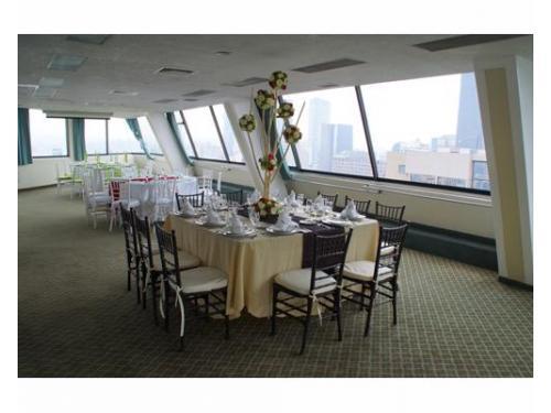 El mejor hotel para bodas