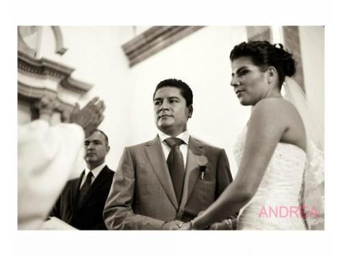Luce hermosa el día de tu boda