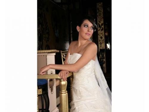 Luce hermosa y natural en tu boda