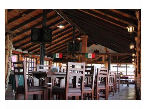 Banquetes mexicanos