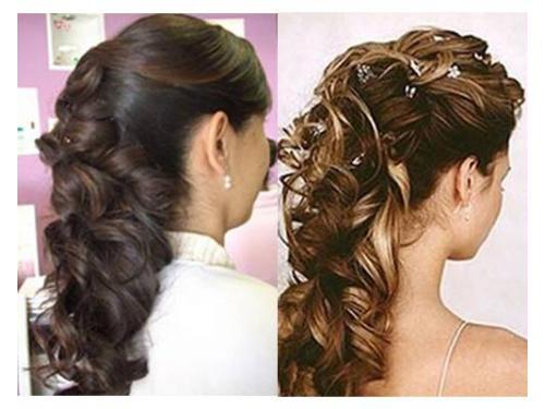 Los mejores peinados para tu celebración