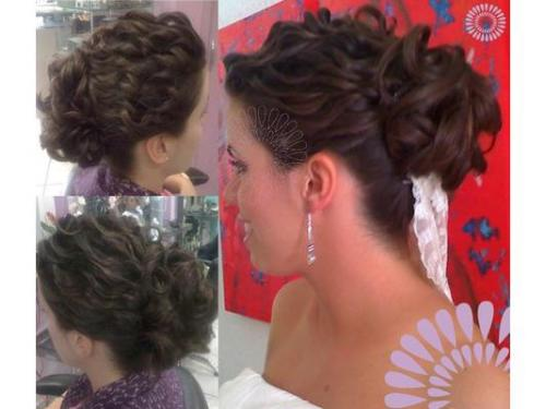Peinados originales
