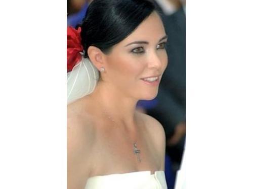 Peinado para novias tradicionales