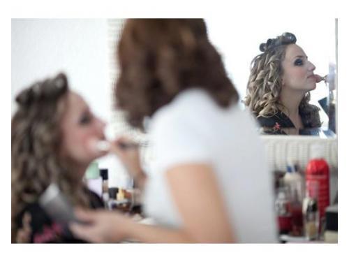 Peinado y maquillaje para tu boda