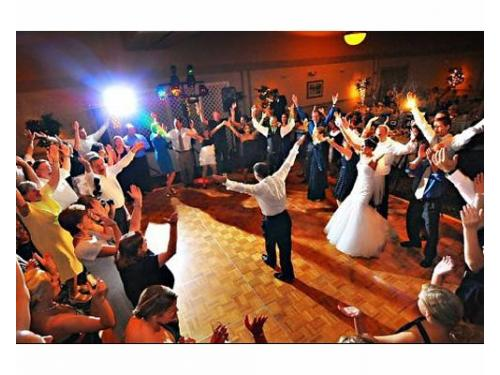 Class show animando tu boda