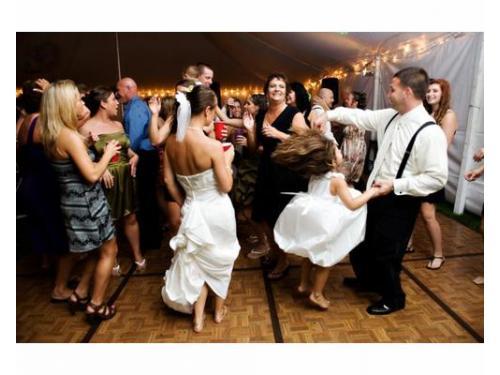 Tus invitados bailarán en todo momento