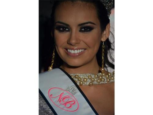 Maquillista oficial de Nuestra Belleza Jalisco