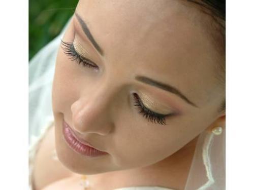 Perfección en maquillaje