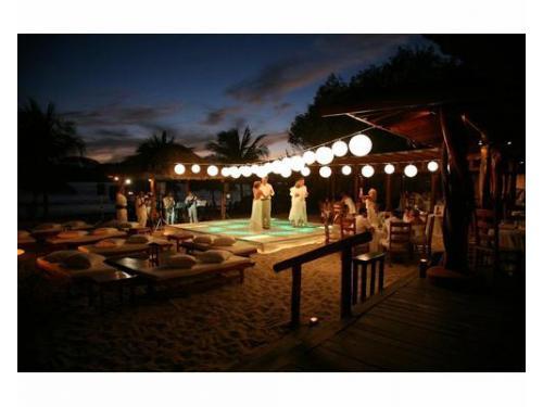 Tu boda de noche