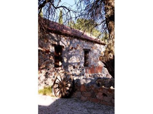 Bella hacienda