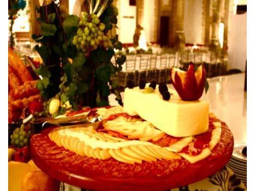 Barra quesos