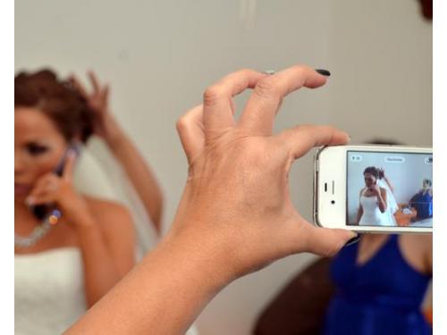Amplia experiencia en bodas