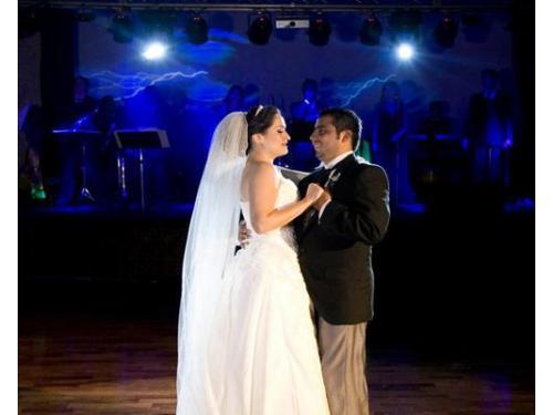 Banda nativo apasionados de las bodas