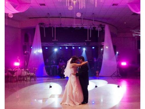 Crean bodas soñadas