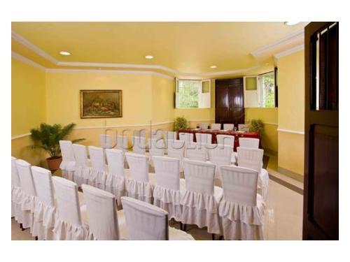 Hermosos espacios para la ceremonia religiosa