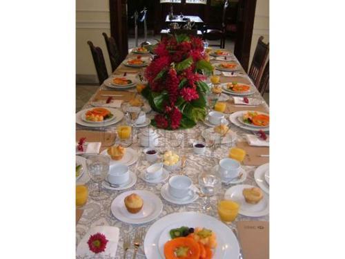 Los mejores decorados de las mesas