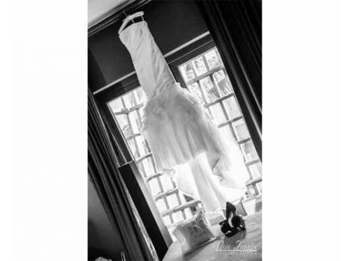 El vestido
