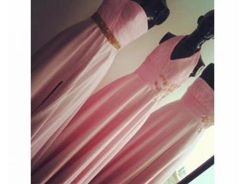 Elige el color de tu vestido