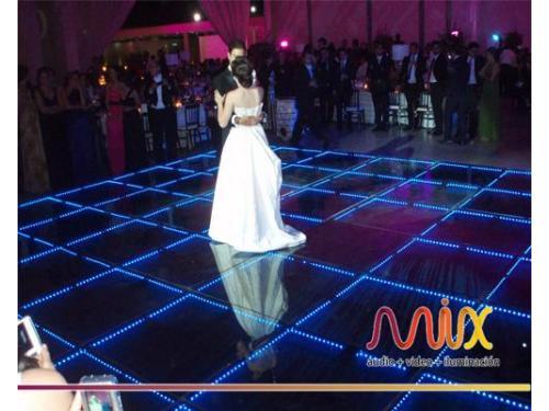 Primer baile de recién casados