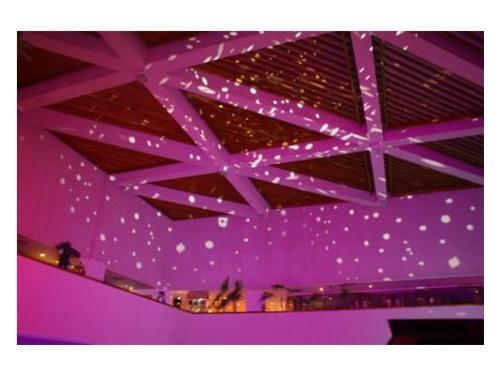 Diseño de iluminación para tu evento