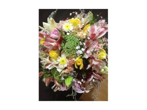 Las flores son el mejor regalo
