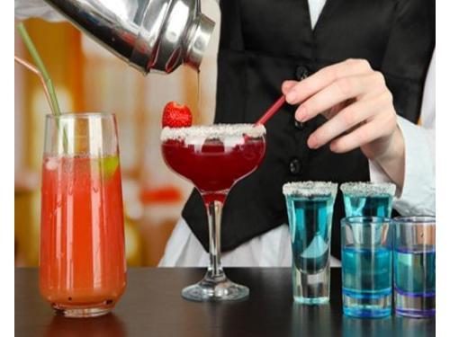 Las mejores bebidas para tus invitados