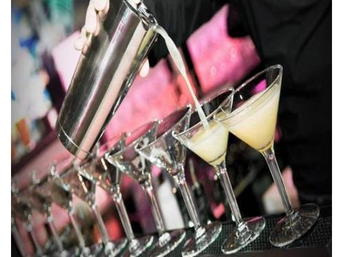 Disfruta de las mejores bebidas en tu boda