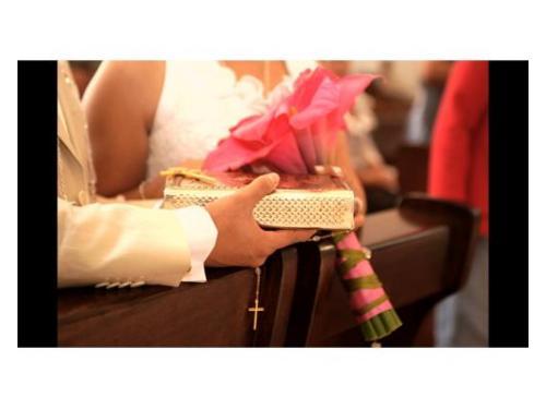 Cobertura de ceremonia
