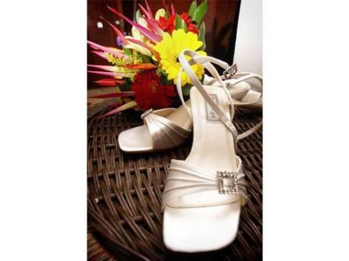 Los accesorios y los más hermosos detalles de la novia