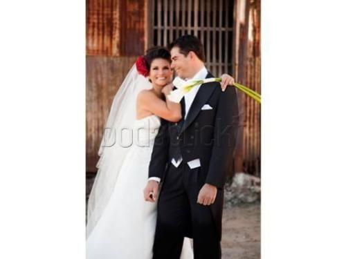 Impactará a la novia