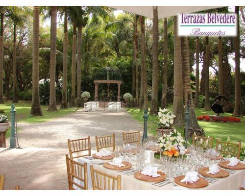 Terraza Para Eventos Tepatitlan En Mexico Dinerobits Movil