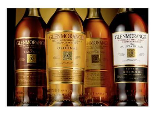 Delicioso whisky para brindar