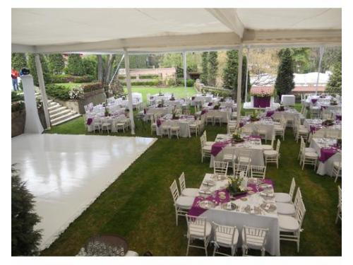 Banquetes alamo en tu boda