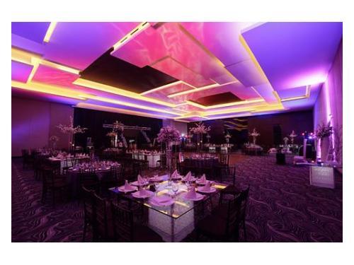 Hermoso salón para tu boda