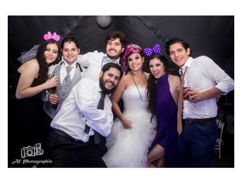 La diversión de tu boda