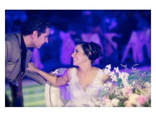 Disfrutaras cada instante y tu boda será inolvidable