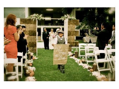 El mejor organizador para tu boda