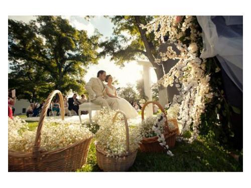 Te asegura que tu boda será inolvidable