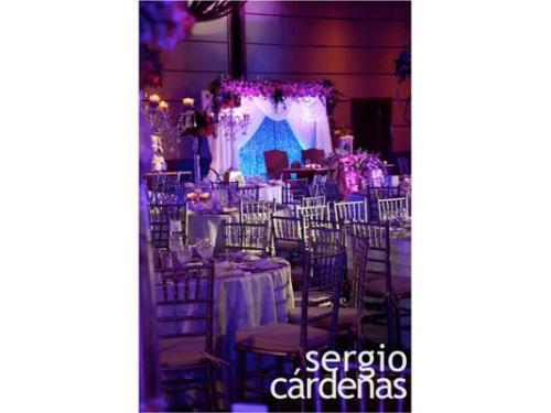 Decorativo y producción de tu boda