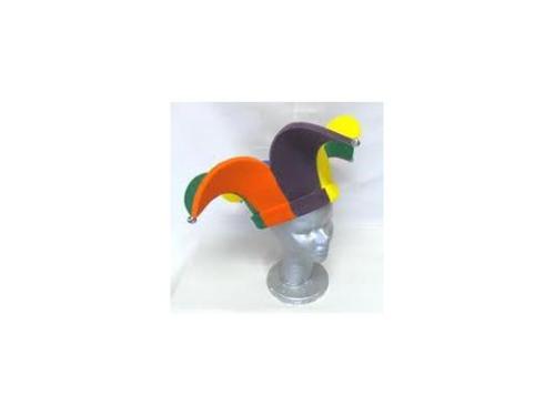 Sombrero de arlequín