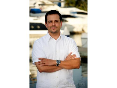 Dr. Benjamin Armenta Salcido