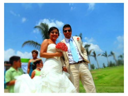 Apasionados de las bodas