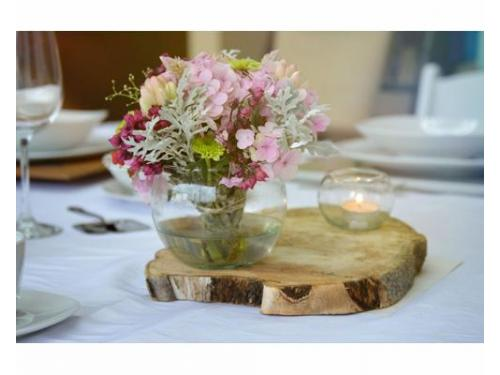 Flores para decorar tu boda